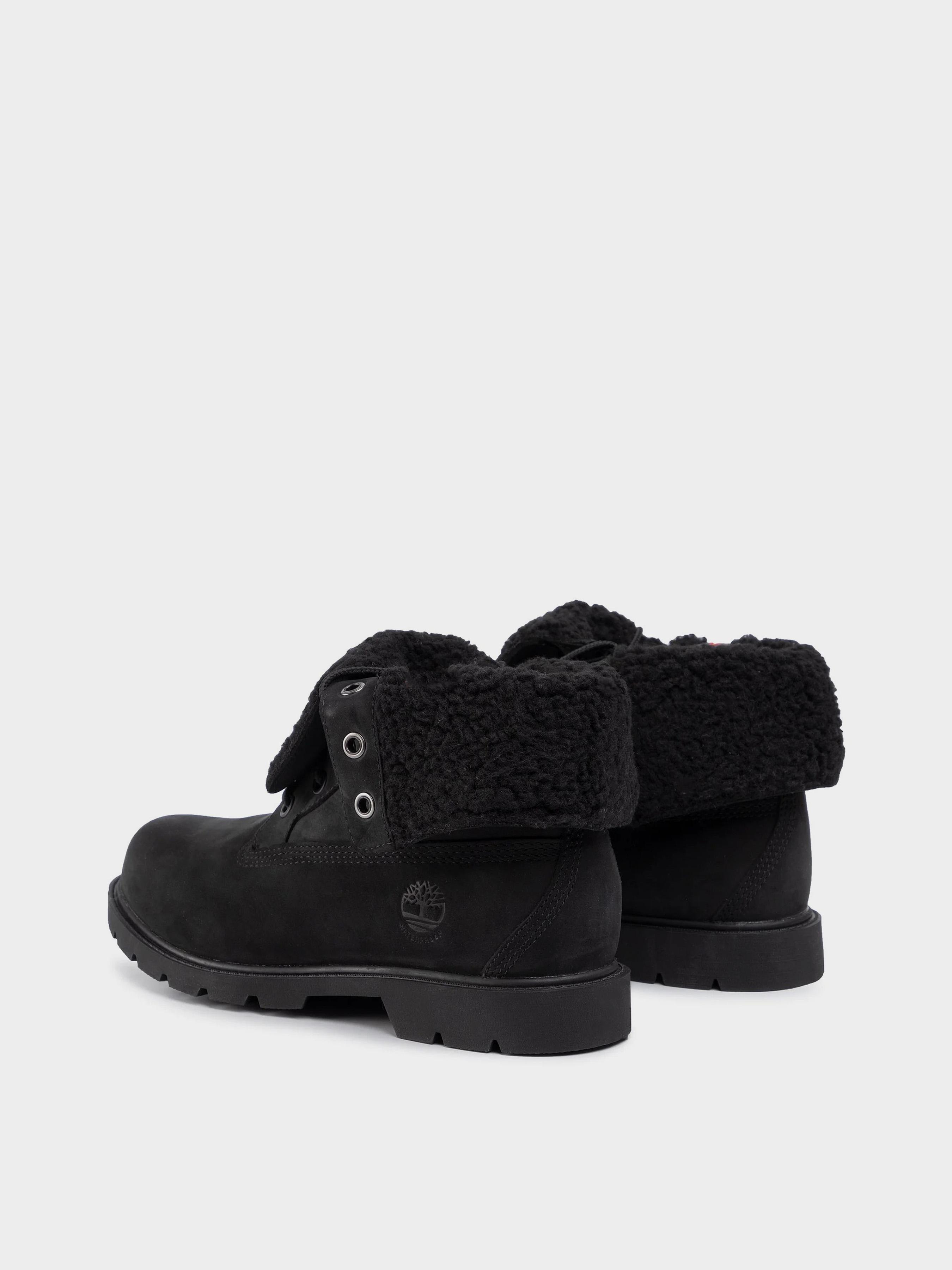 Ботинки для женщин Timberland Iconic Classics TG2348 брендовая обувь, 2017