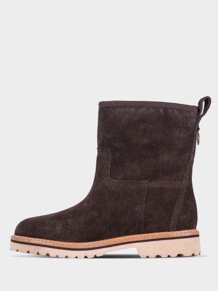 Сапоги для женщин Timberland Chamonix Valley TG2350 цена обуви, 2017