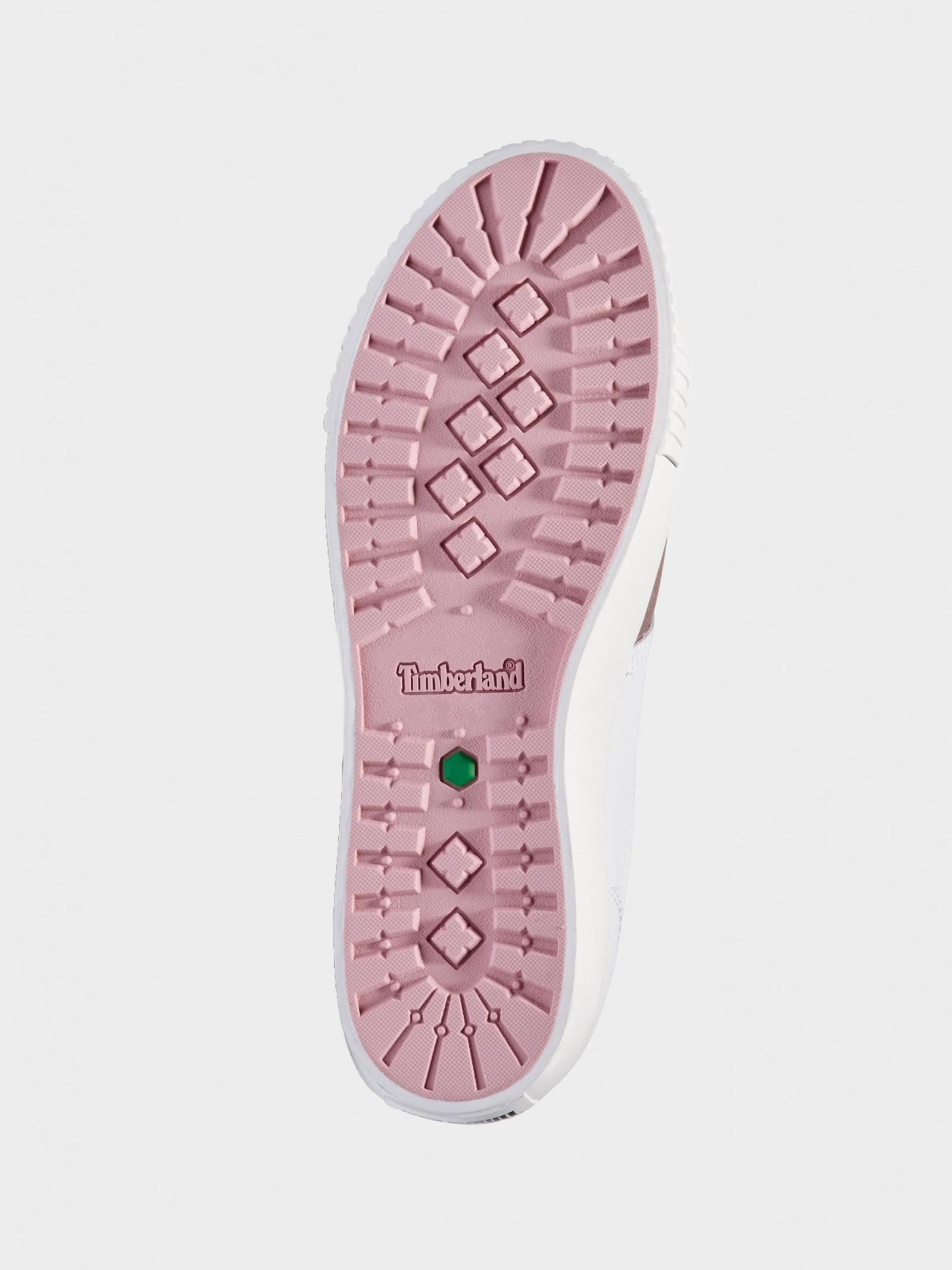 Напівчеревики  для жінок Timberland Skyla Bay TB0A2DDK100 розмірна сітка взуття, 2017