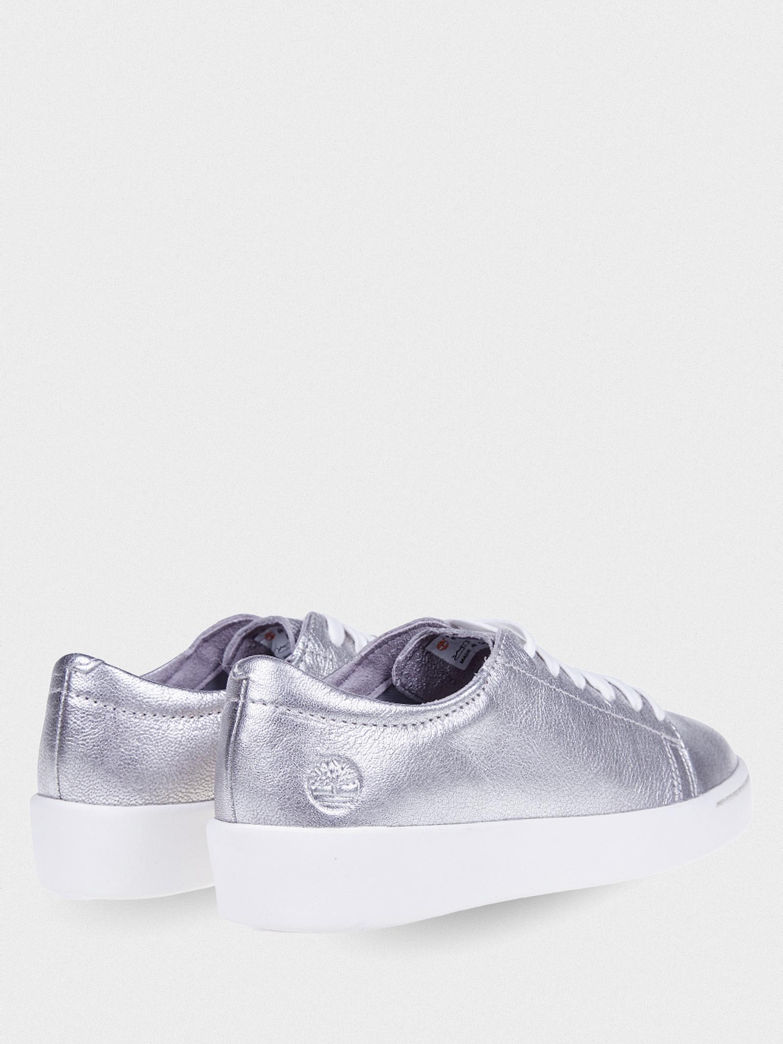 Напівчеревики  для жінок Timberland Teya TB0A26PW040 брендове взуття, 2017
