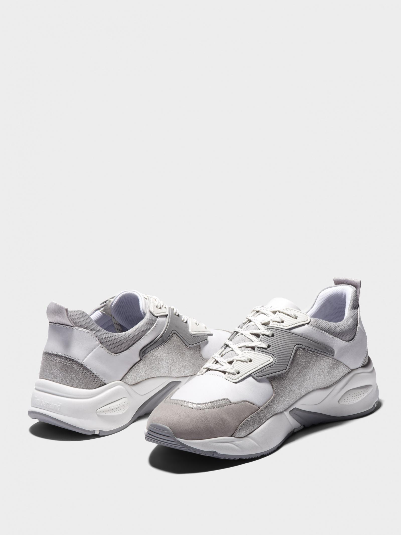 Кроссовки для женщин Timberland Delphiville TB0A2APR100 размерная сетка обуви, 2017