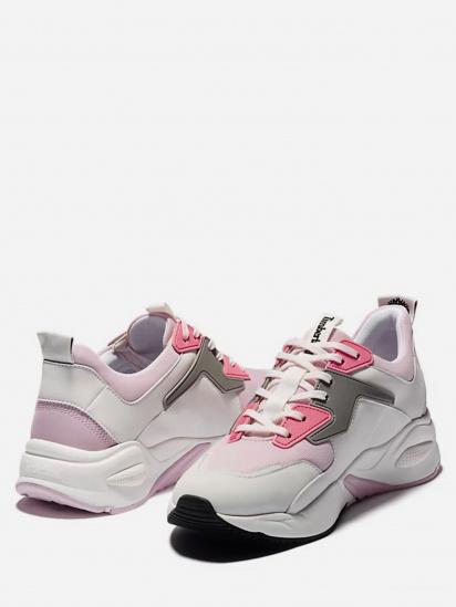 Кросівки для міста Timberland Delphiville модель TB0A2FM5X82 — фото 2 - INTERTOP