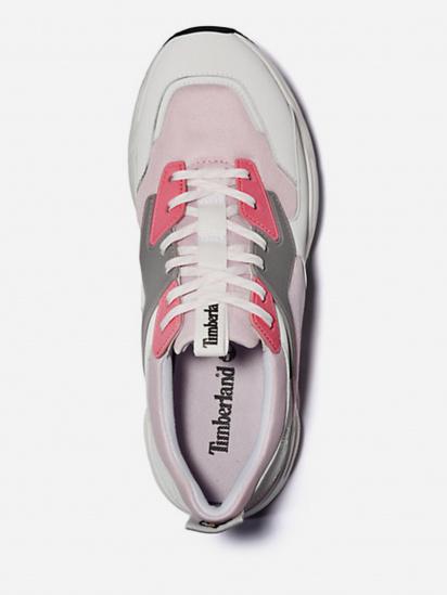 Кросівки для міста Timberland Delphiville модель TB0A2FM5X82 — фото 4 - INTERTOP