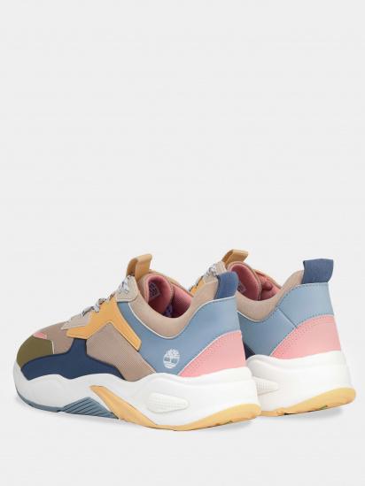 Кросівки fashion Timberland модель TB0A2EM1BB0 — фото 2 - INTERTOP