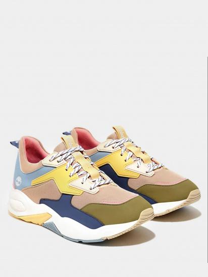 Кросівки fashion Timberland модель TB0A2EM1BB0 — фото 4 - INTERTOP