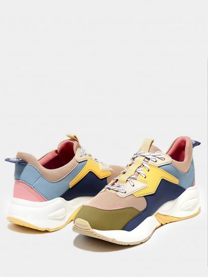 Кросівки fashion Timberland модель TB0A2EM1BB0 — фото 5 - INTERTOP