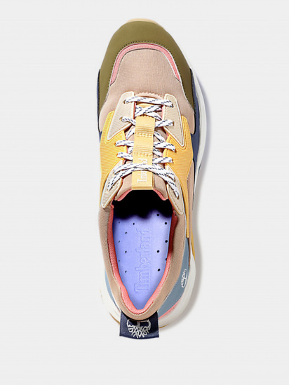 Кросівки fashion Timberland модель TB0A2EM1BB0 — фото 7 - INTERTOP