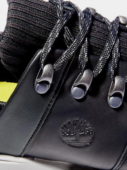 Кросівки  для жінок Timberland Emerald Bay TB0A2728015 розмірна сітка взуття, 2017
