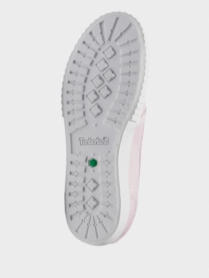 Сліпони  для жінок Timberland Newport Bay TB0A28NSX82 модне взуття, 2017
