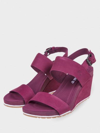 Босоніжки  для жінок Timberland TB0A27SX211 TB0A27SX211 продаж, 2017