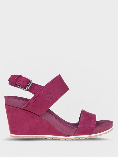 Босоніжки  для жінок Timberland TB0A27SX211 TB0A27SX211 модне взуття, 2017