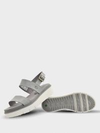 Босоніжки  для жінок Timberland TB0A2FG6050 замовити, 2017