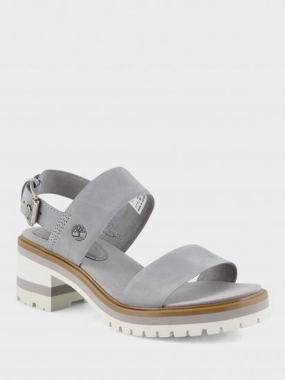 Босоніжки  для жінок Timberland TB0A2A35050 купити взуття, 2017