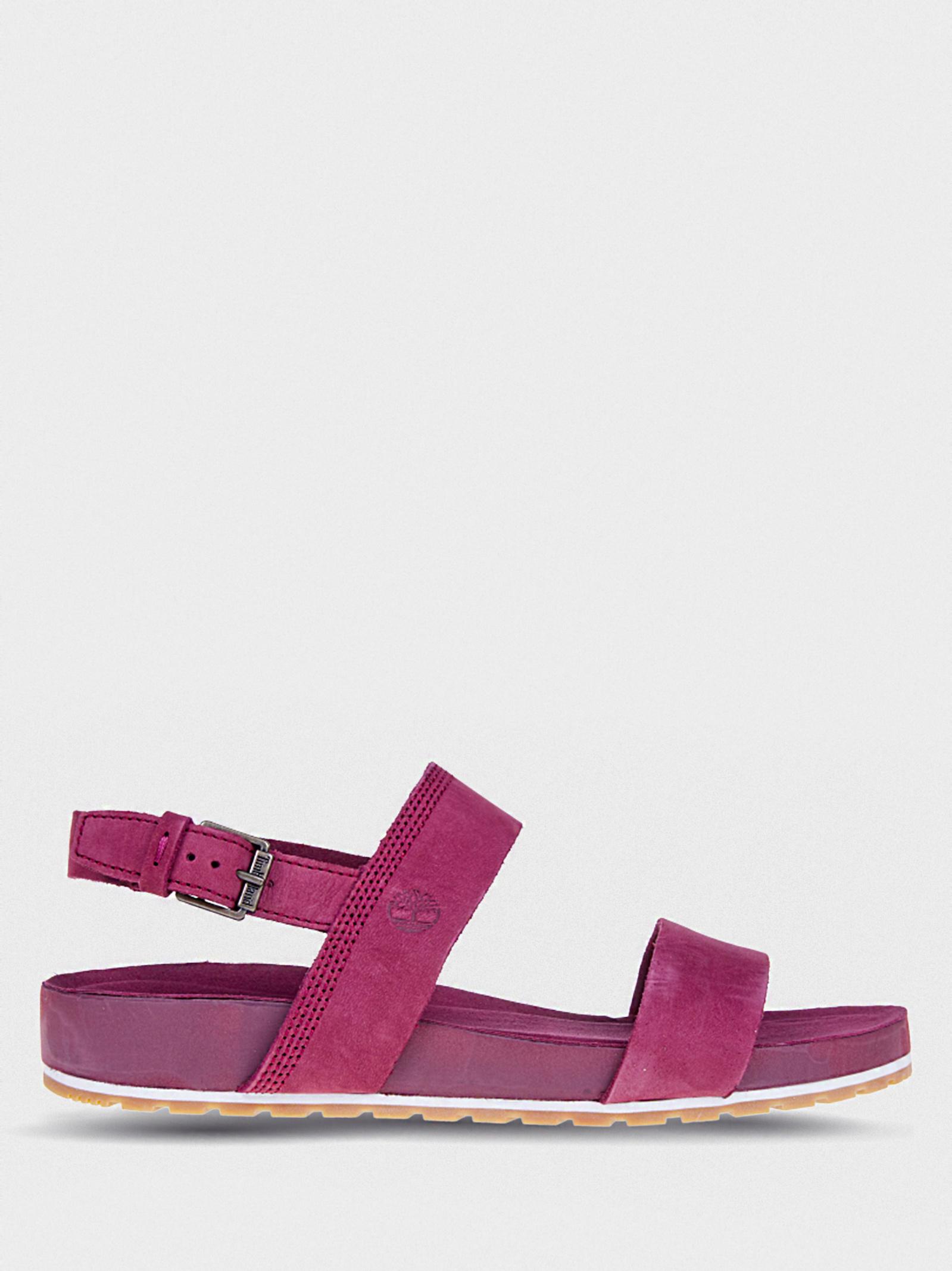 Сандалі  для жінок Timberland Malibu Waves TB0A289N211 брендове взуття, 2017