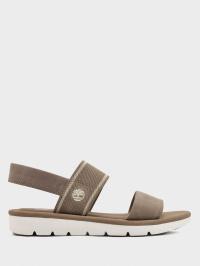 Сандалі  для жінок Timberland Lottie Lou TB0A2883929 ціна взуття, 2017