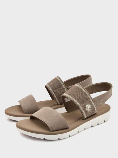 Сандалі  для жінок Timberland Lottie Lou TB0A2883929 брендове взуття, 2017