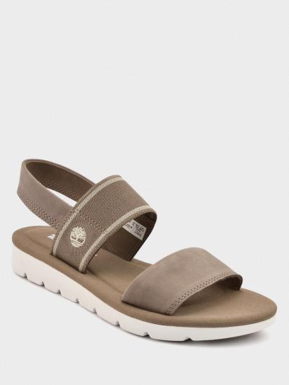 Сандалі  для жінок Timberland Lottie Lou TB0A2883929 модне взуття, 2017