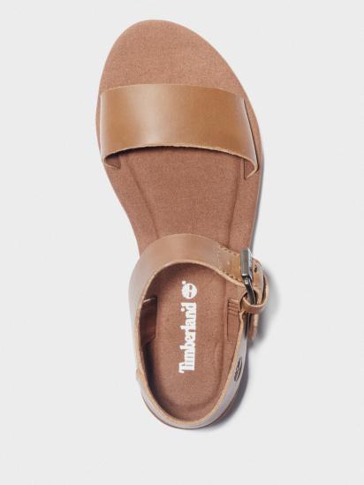 Сандалі  для жінок Timberland Lottie Lou TB0A2ASXF13 брендове взуття, 2017
