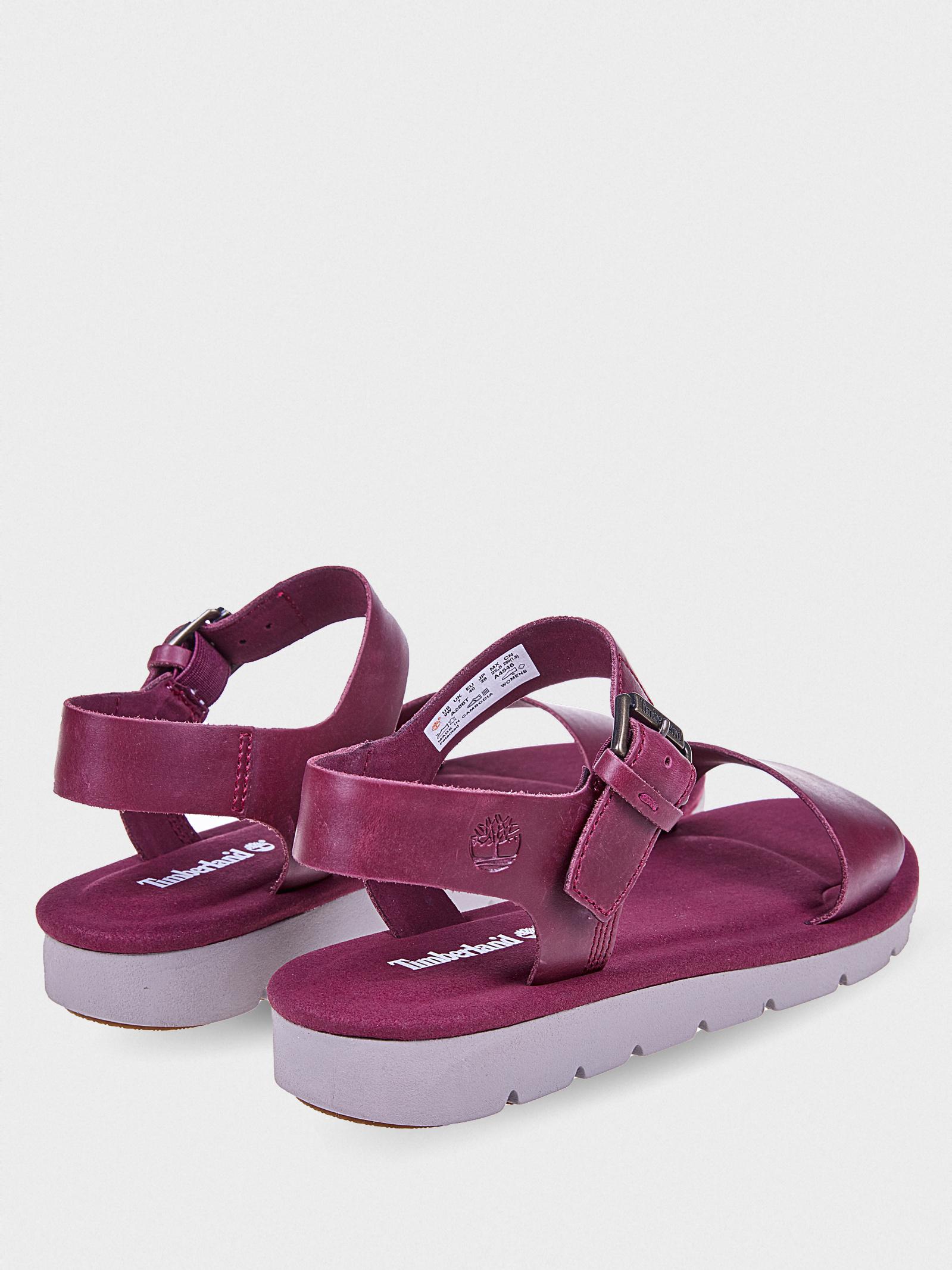 Сандалі  для жінок Timberland TB0A286T211 купити взуття, 2017