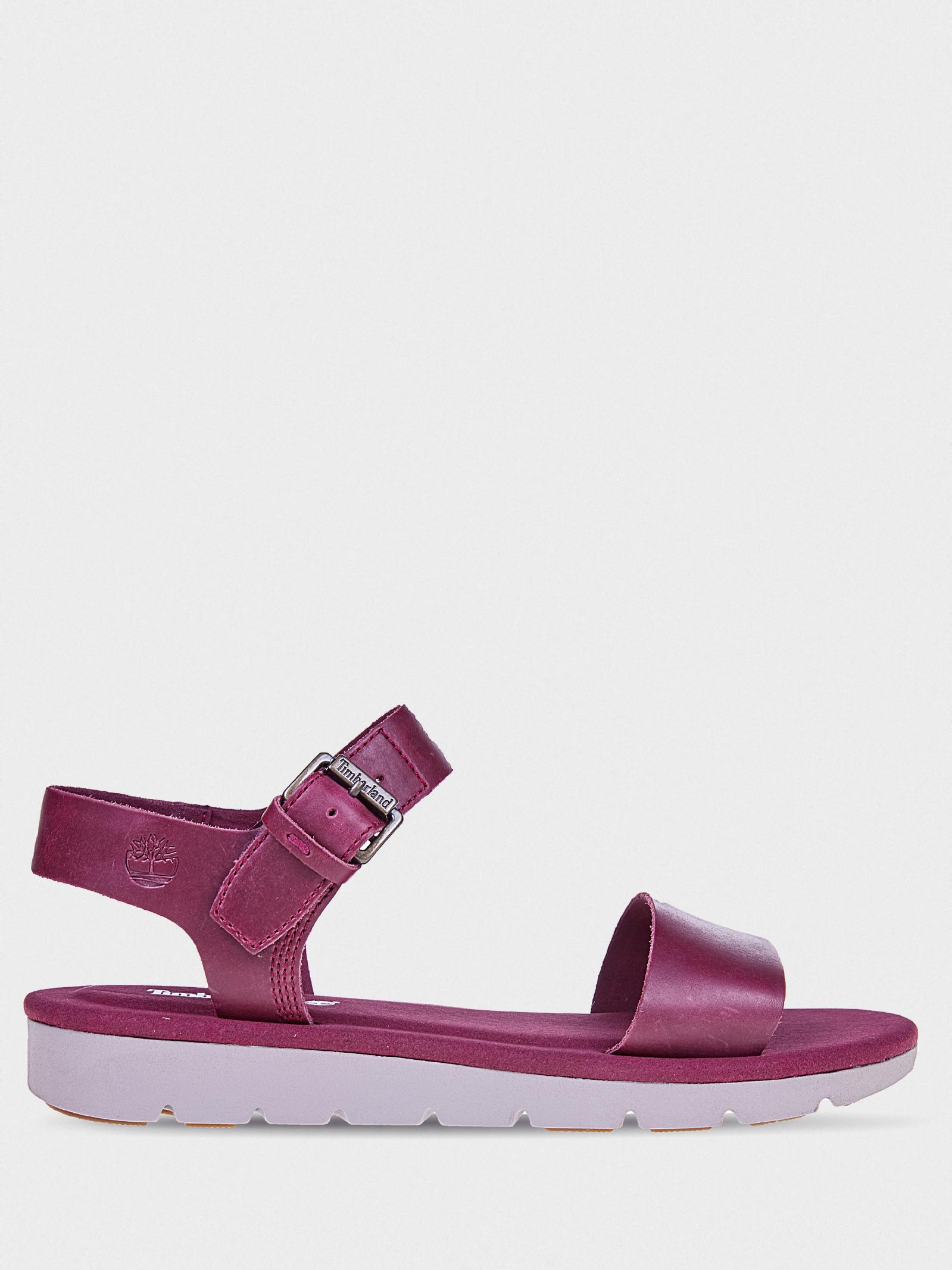 Сандалі  для жінок Timberland TB0A286T211 брендове взуття, 2017