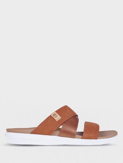 Шльопанці  для жінок Timberland TB0A1XQ4F13 купити взуття, 2017