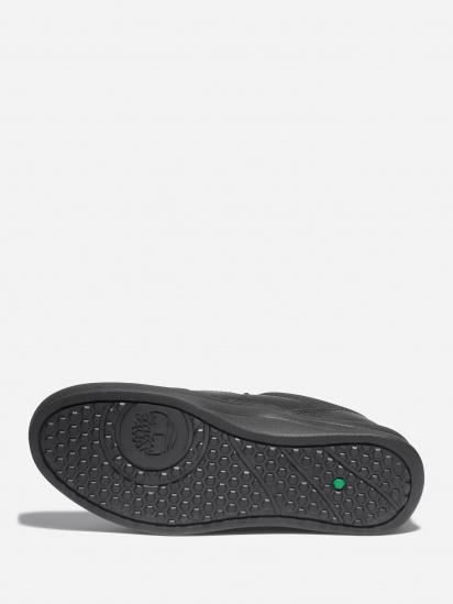 Напівчеревики Timberland Ruby Ann Sneaker модель TB0A218P001 — фото 4 - INTERTOP