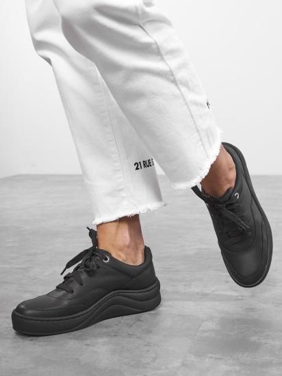 Напівчеревики Timberland Ruby Ann Sneaker модель TB0A218P001 — фото 5 - INTERTOP