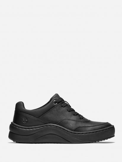 Напівчеревики Timberland Ruby Ann Sneaker модель TB0A218P001 — фото - INTERTOP