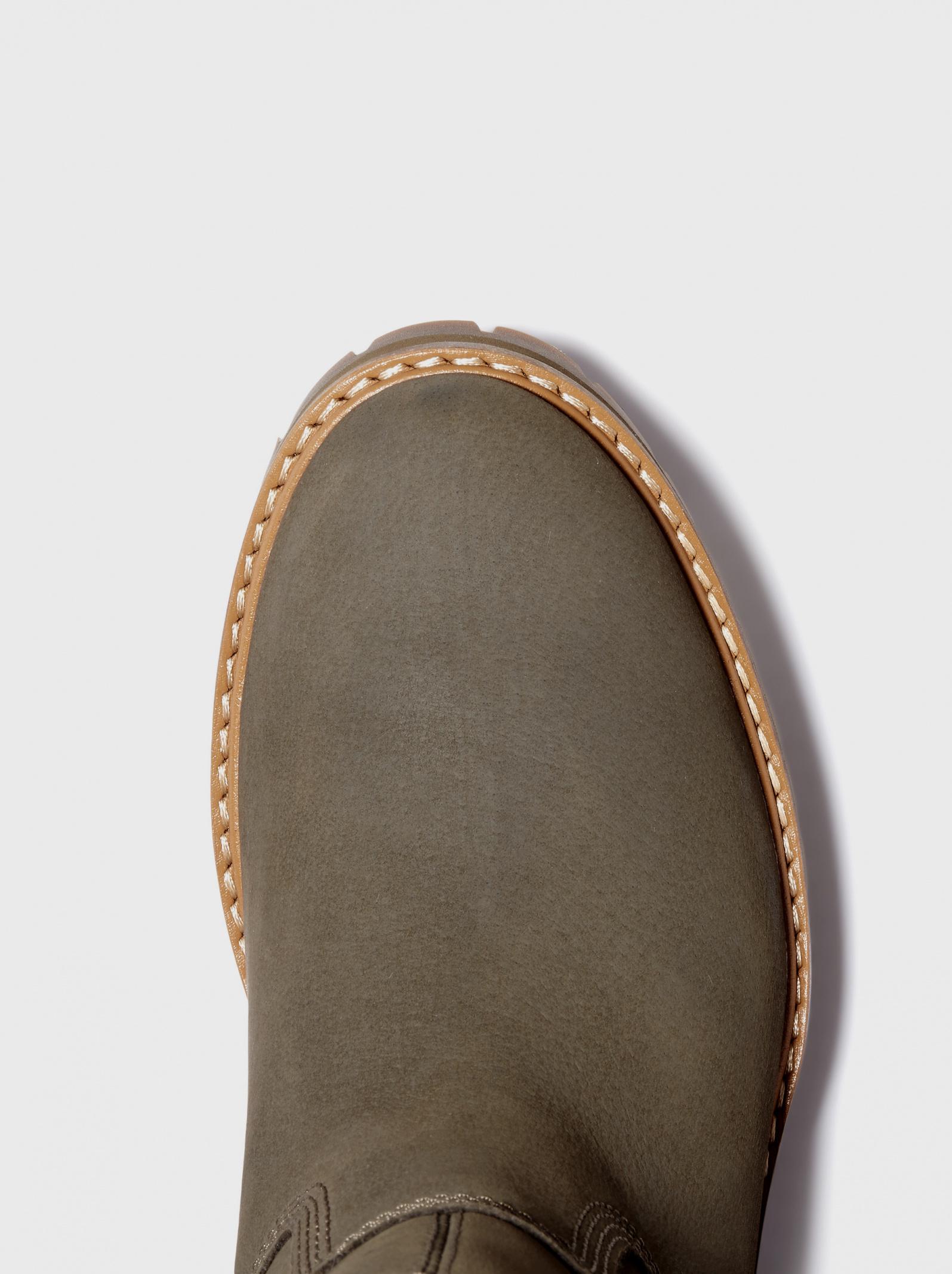 Черевики  жіночі Timberland TB0A2DV9901 брендове взуття, 2017