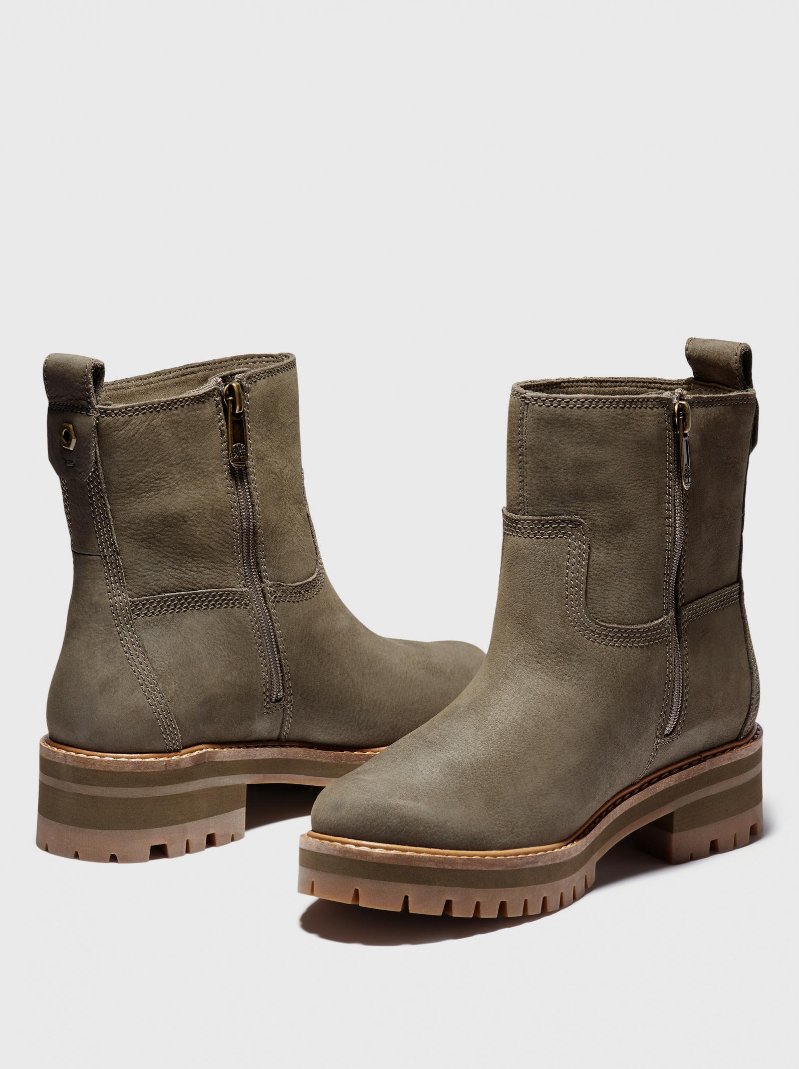 Черевики  жіночі Timberland TB0A2DV9901 розміри взуття, 2017