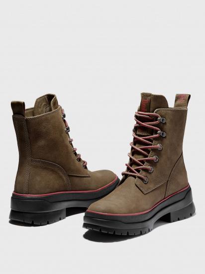 Черевики  жіночі Timberland TB0A2F75901 розміри взуття, 2017