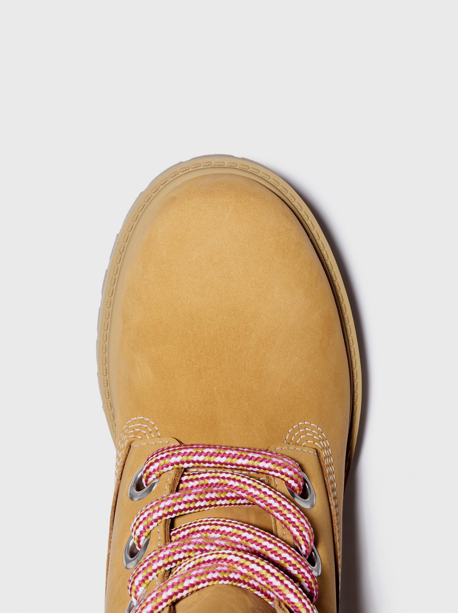 Черевики  жіночі Timberland TB0A2Q7S231 брендове взуття, 2017