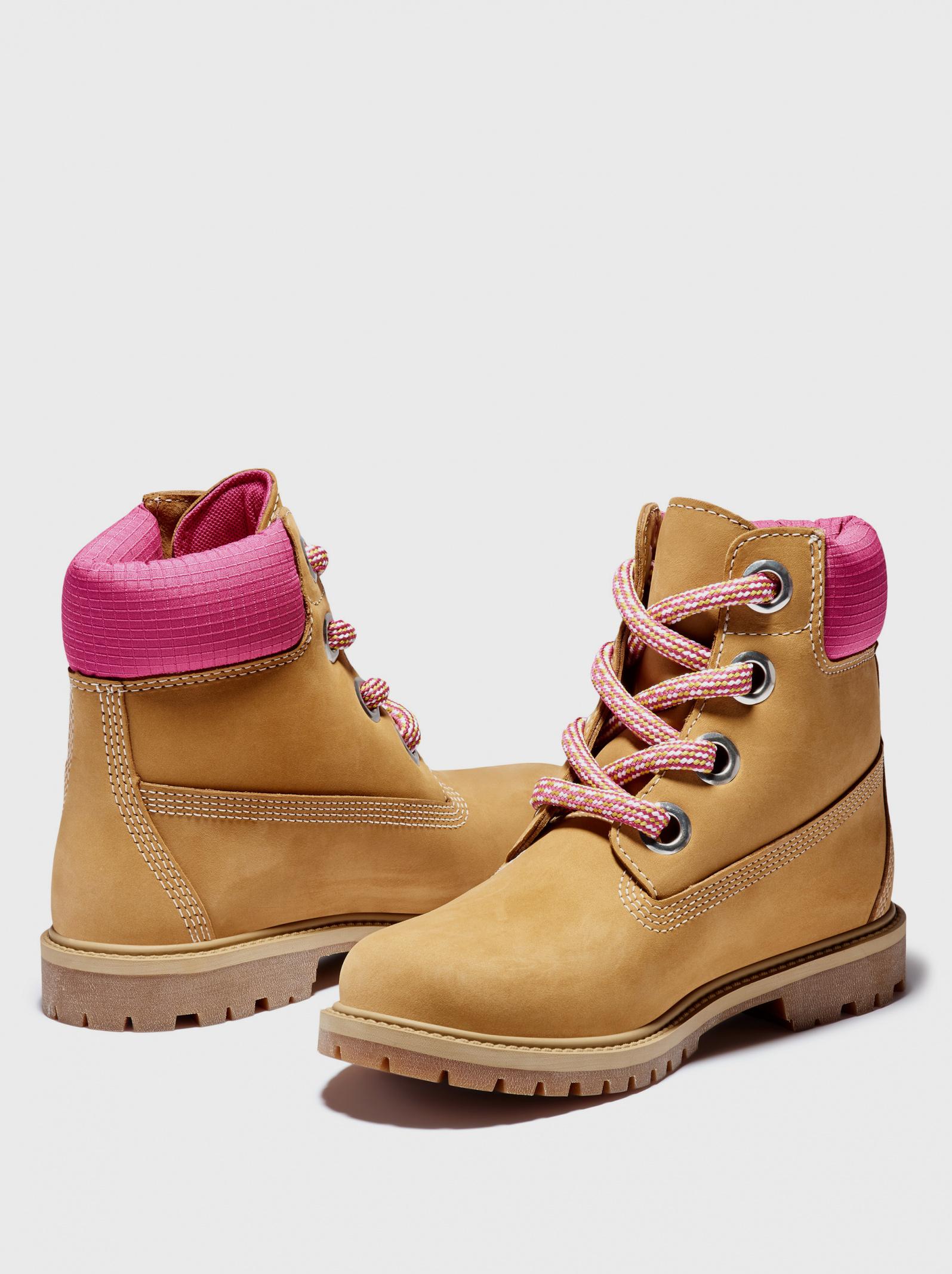 Черевики  жіночі Timberland TB0A2Q7S231 розміри взуття, 2017