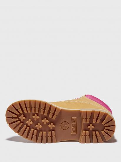 Черевики  жіночі Timberland TB0A2Q7S231 купити взуття, 2017