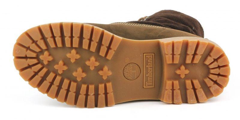 Ботинки для женщин Timberland TG60 , 2017