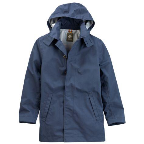 Куртка  Timberland модель TH4613 , 2017