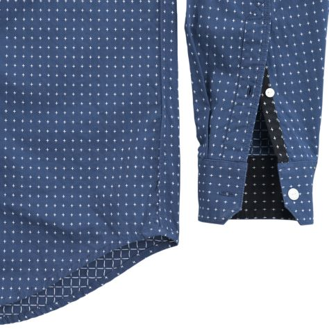 Timberland Рубашка с длинным рукавом  модель TH4623 приобрести, 2017