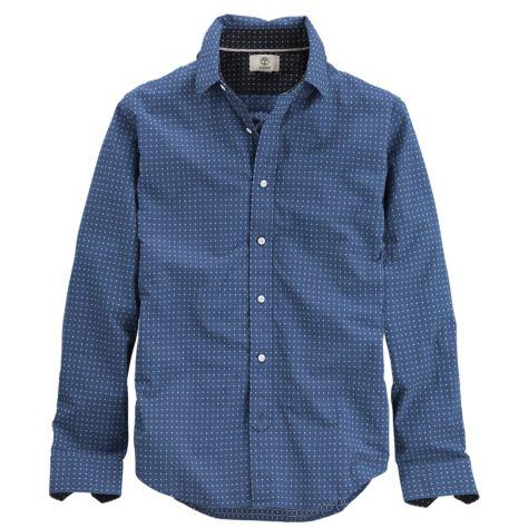 Timberland Рубашка с длинным рукавом  модель TH4623 качество, 2017