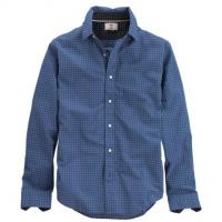 Рубашка с длинным рукавом мужские Timberland модель TH4623 цена, 2017