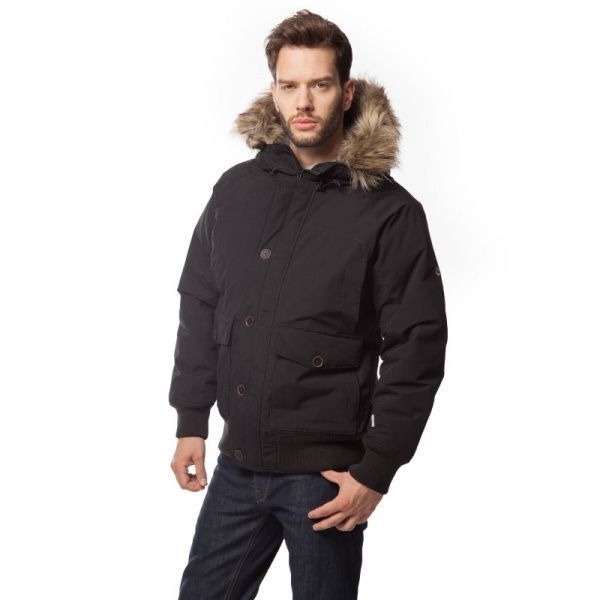 Куртка синтепоновая мужские Timberland TH4806 смотреть, 2017