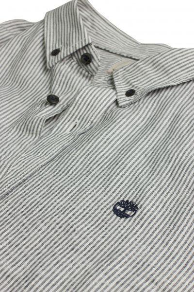Рубашка с длинным рукавом мужские Timberland модель TH4885 приобрести, 2017