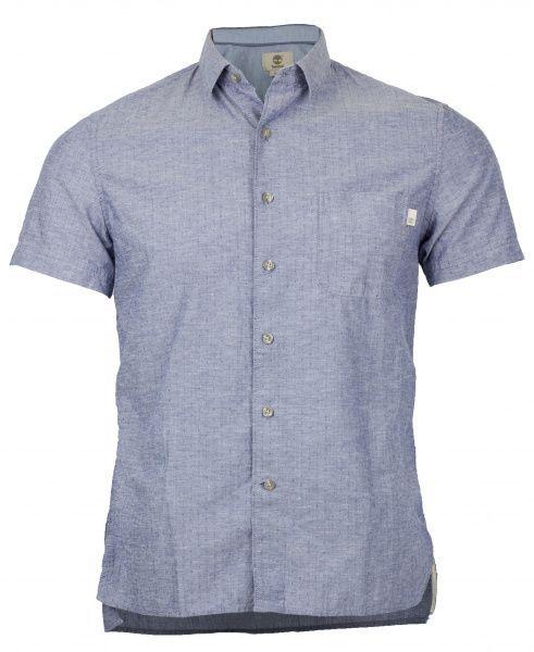 Рубашка с коротким рукавом для мужчин Timberland TH4889 примерка, 2017