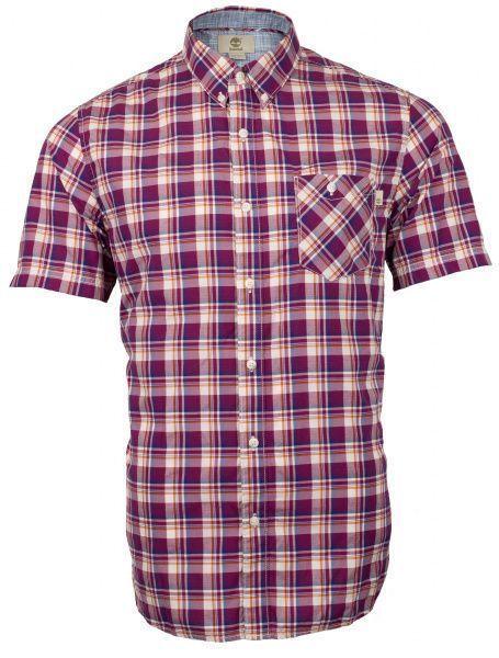 Рубашка с коротким рукавом мужские Timberland модель TH4894 купить, 2017