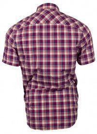 Рубашка с коротким рукавом мужские Timberland модель TH4894 приобрести, 2017