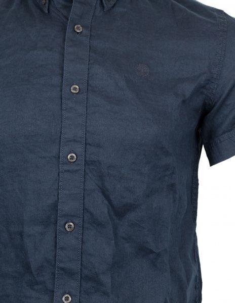 Рубашка с коротким рукавом мужские Timberland модель TH4898 цена, 2017