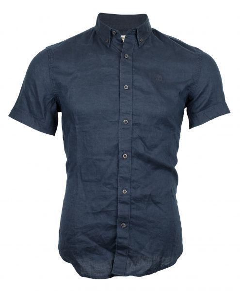 Рубашка с коротким рукавом мужские Timberland модель TH4898 купить, 2017