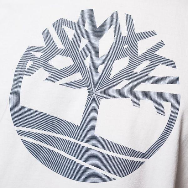 Футболка для мужчин Timberland TH4912 брендовая одежда, 2017