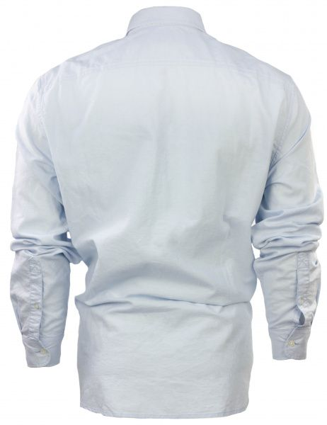 Рубашка с длинным рукавом для мужчин Timberland TH5045 примерка, 2017