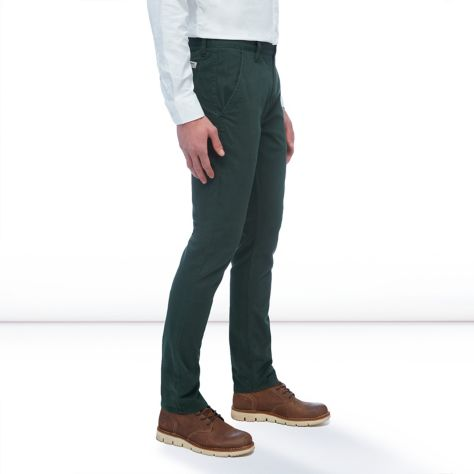Timberland Чиносы мужские модель TH5046 качество, 2017
