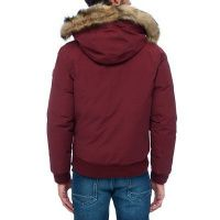 Куртка пуховая мужские Timberland модель TH5063 характеристики, 2017